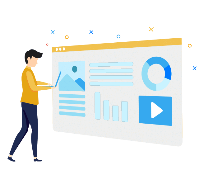 website optimization with free migration