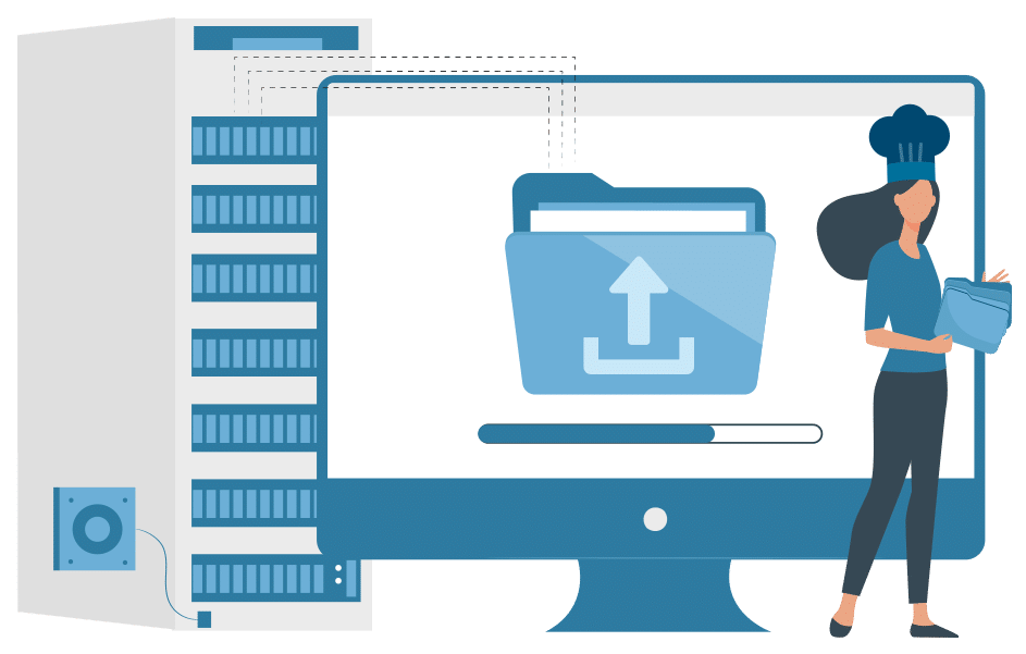 free WordPress migration